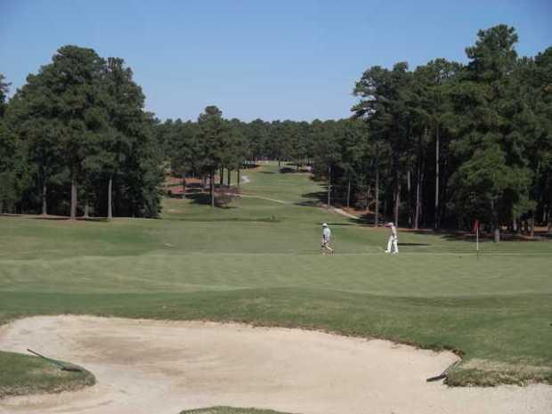 Pinehurst+Golf+School