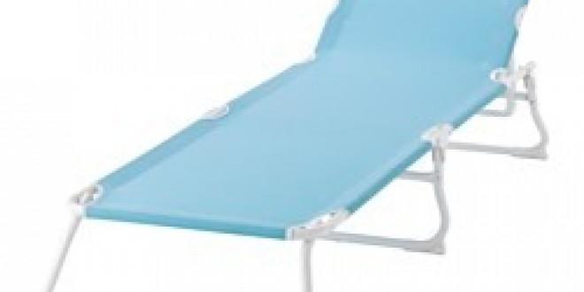 Håmö Chaise Light Blue Ikeapedia