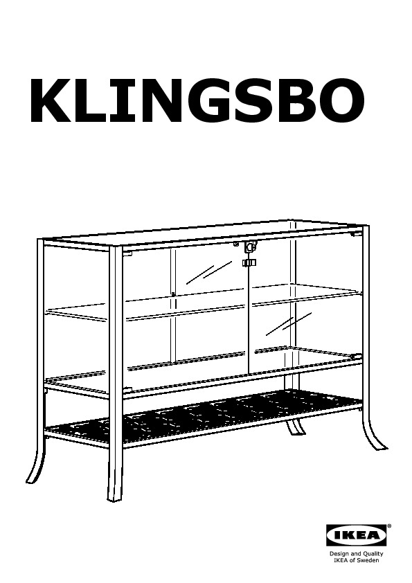 klingsbo glass-door cabinet | Centerfordemocracy.org