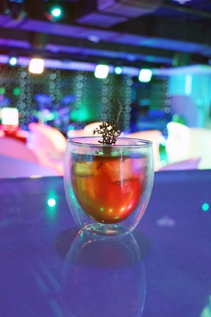 福朋喜來登酒店 Swave bar 微浮酒吧 - KLOOK客路 臺灣