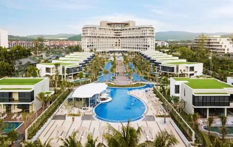 Best Western Premier Sonasea Phú Quốc (Gồm Bữa Sáng Và Xe Đưa Đón Sân Bay)