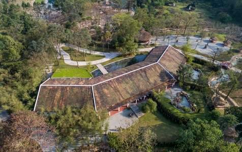 Vé Suối Nước Nóng Alba Thanh Tân ở Huế