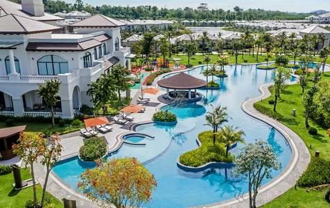 [Nhóm 4 Người] Ở Vinpearl Discovery 3 Phú Quốc, tuỳ chọn Đón Tiễn Sân Bay & Vé Vinwonders + Vinpearl Safari
