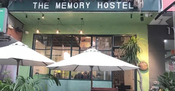 Memory Hostel Đà Nẵng