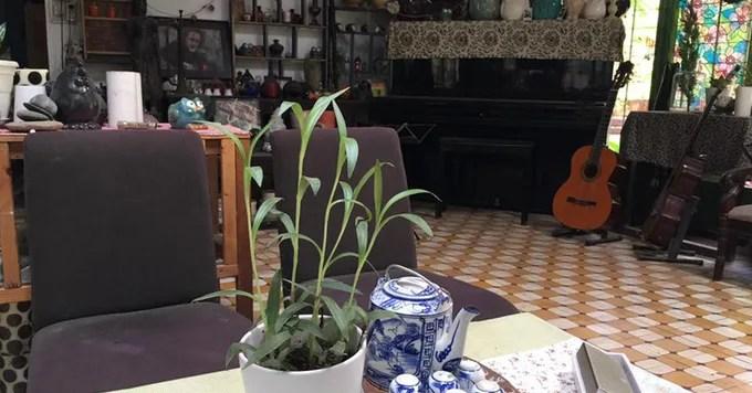 Trại Điên Homestay Đà Nẵng