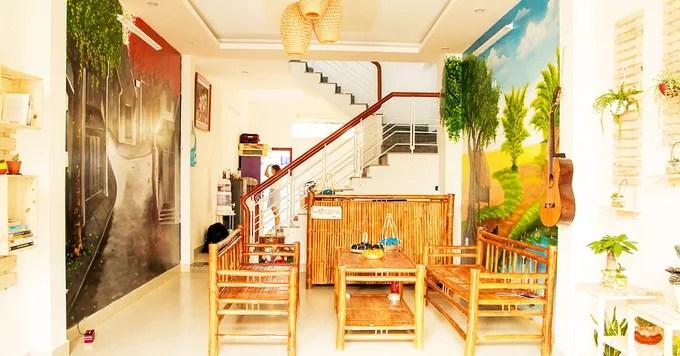 Bamboo Homestay Đà Nẵng