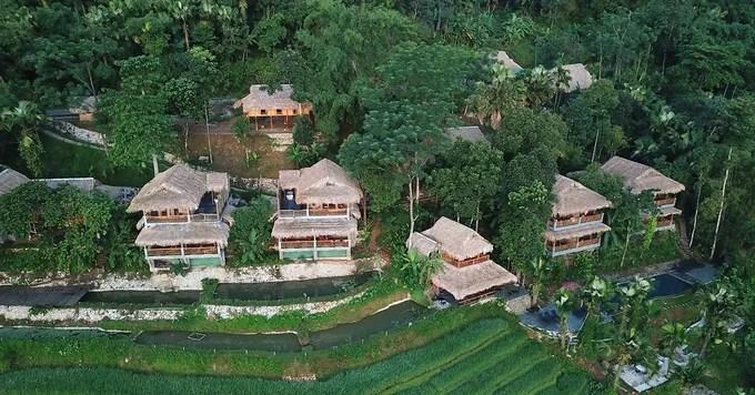Pù Luông Retreat