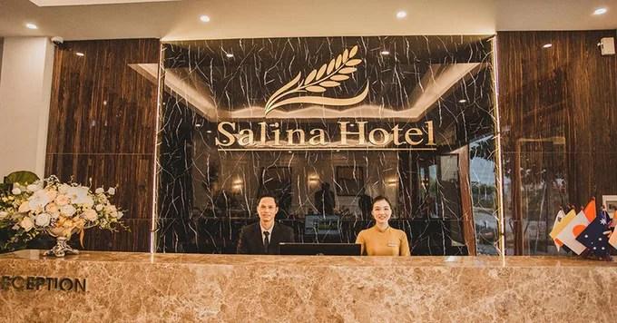 Khách Sạn Salina Ninh Bình