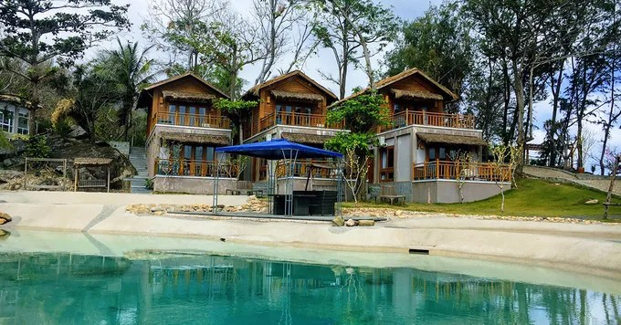 O.Six Resort Quy Nhơn