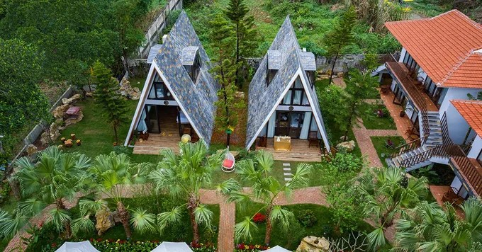 Bái Đính Garden Resort & Spa