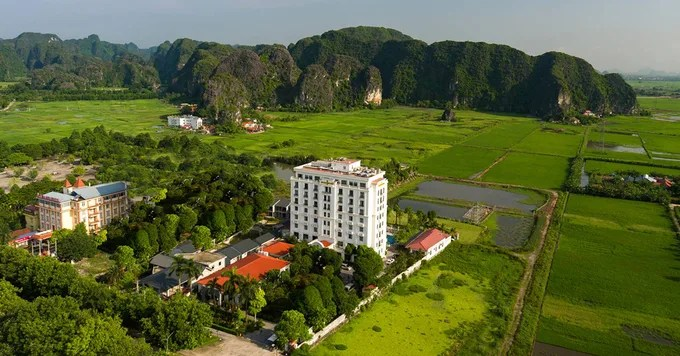 Ninh Bình Hidden Charm Hotel & Resort