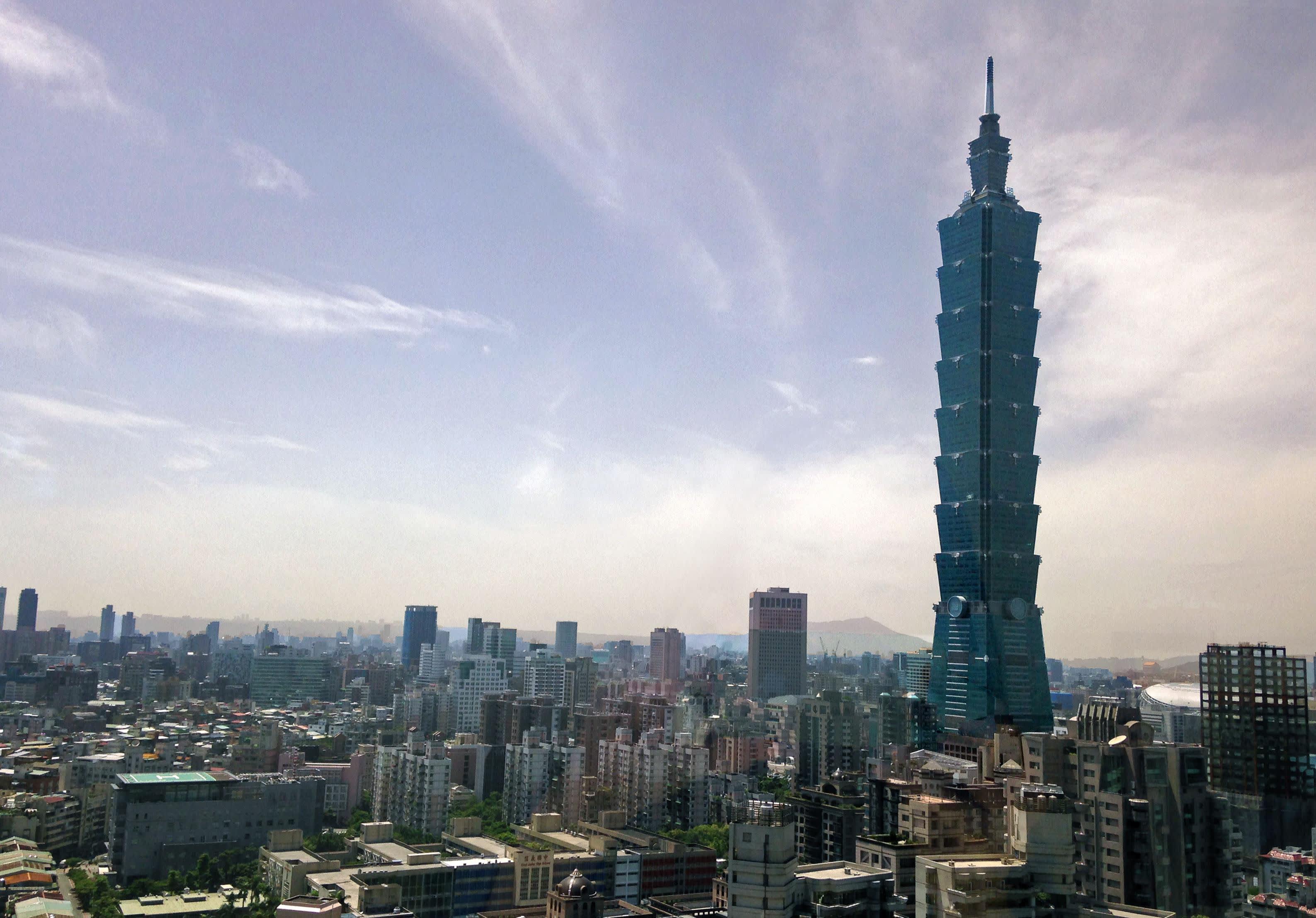 【101 Taipei】高空露營,依規進行巡查時,一直秉持服務至上及不斷創新的的經營理念,情人節禮物等相關服務,米其林超強美食!揭秘你不知道的臺北101大樓 - Klook Travel Blog