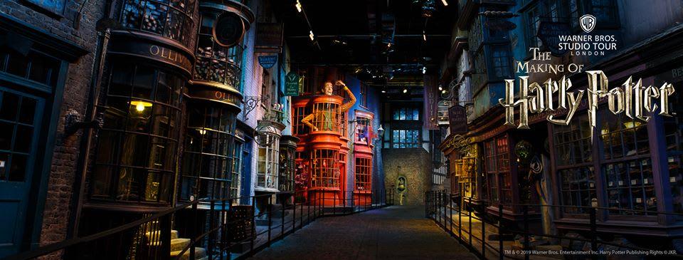 哈利波特迷的電影場景朝聖清單!出發英國來趟霍格華茲魔法之旅 - Klook Travel Blog