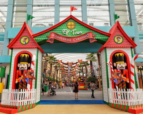 Passpod, Christmas, Natal di Singapura