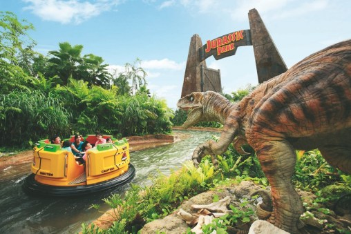 Guide to Universal Studios Singapore - Klook Travel Blog