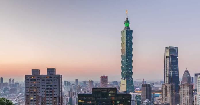 Taipei 101 Observatory Ticket - Klook US