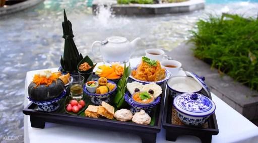 曼谷帕亞泰路Miss Siam餐廳