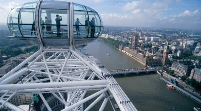 Image result for Ride the London Eye