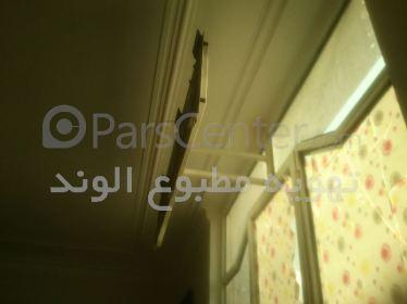 جوشکاری برای نب پنل داخلی