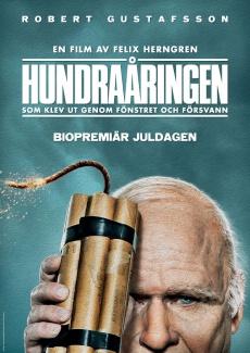 Filmposter (Zweeds)