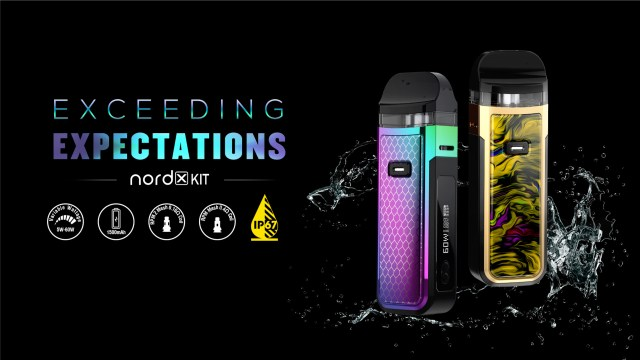 SMOK NORD X KIT UAE