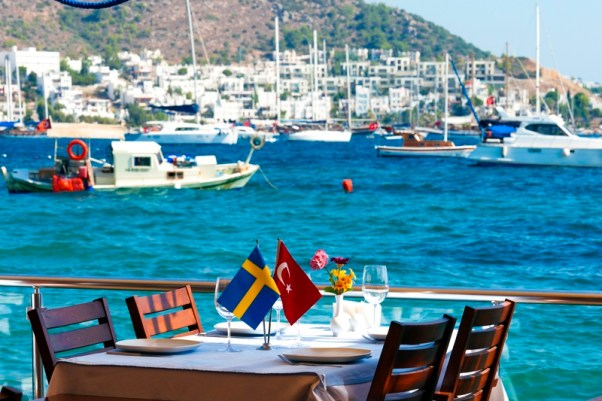 Bodrum - ResaBilligt.Net
