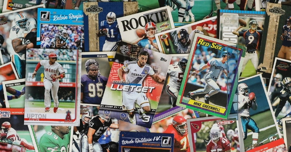 The Sports Trading Card Boom: Baseball Cards Selling for Millions