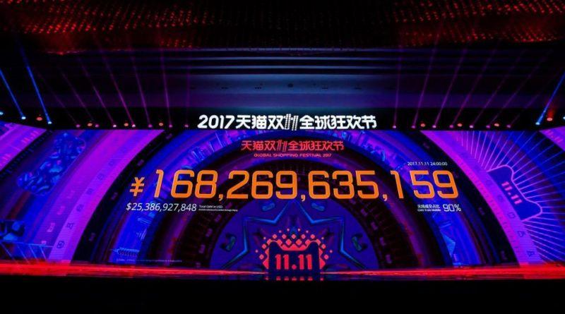 """Alibaba enseña al mundo lo que es el """"Nuevo Retail"""""""