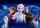 Frozen y el misterio del Paso Dyatlov