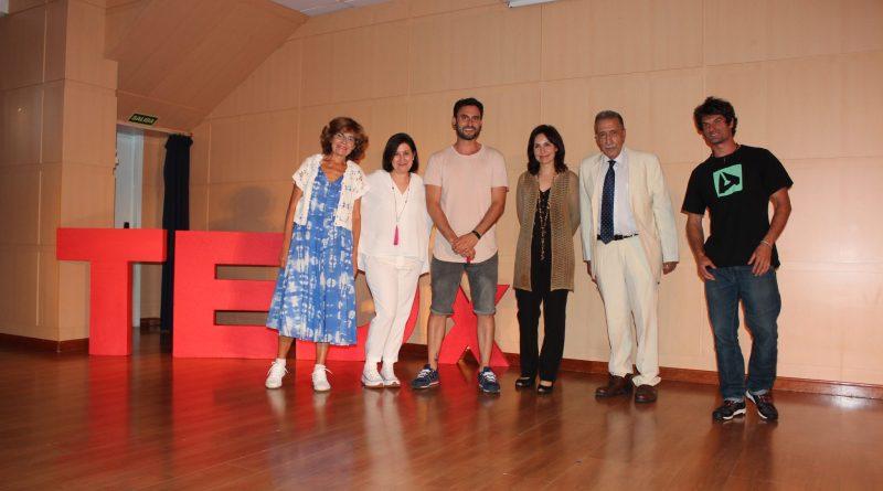 Ya están disponibles las charlas de TEDxMolinodelaHoz 2021