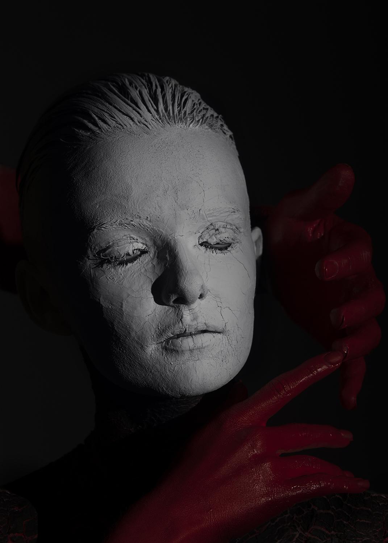Modelka: Julia Lewandowskaa