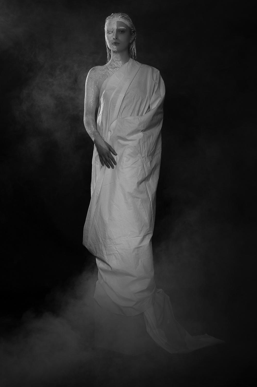 Modelka: Karolina Polińska
