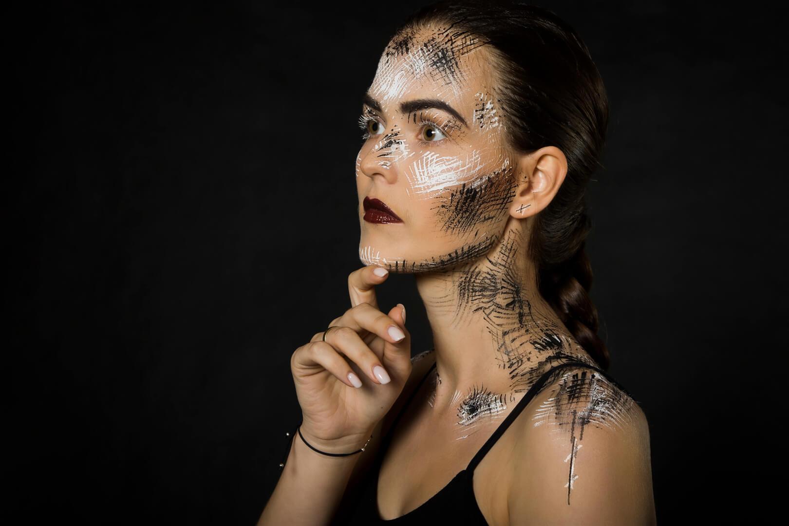 Modelka: Patrycja Wochna