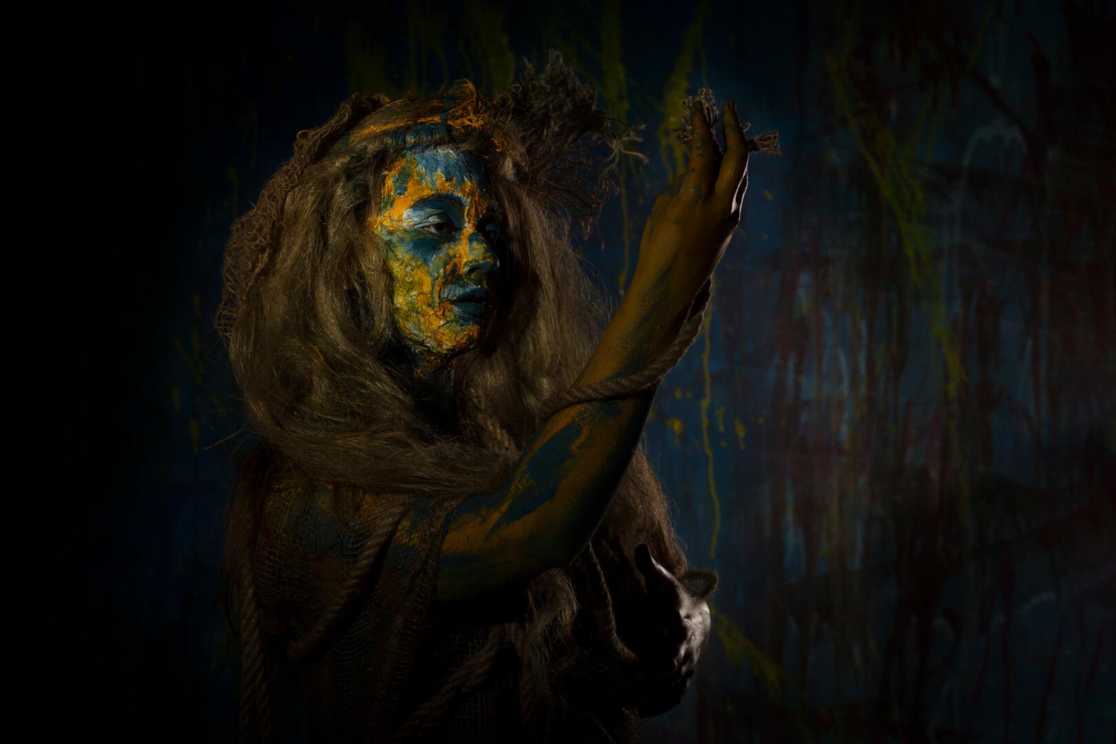 Aktorka: Marta Moś