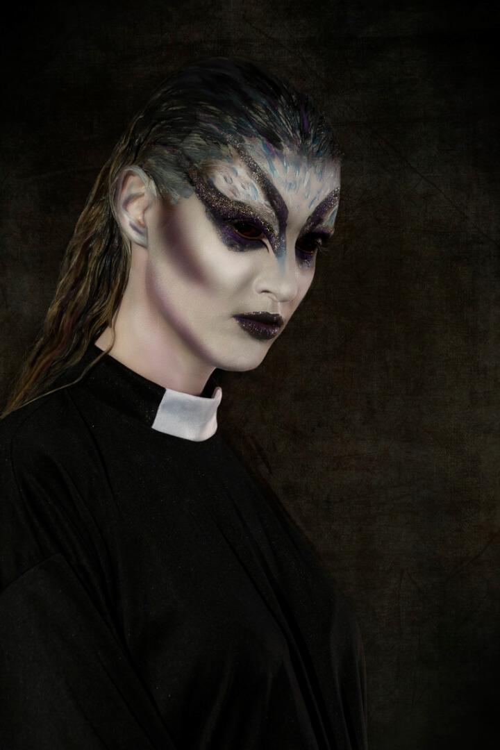 Modelka: Klaudia Dilińska