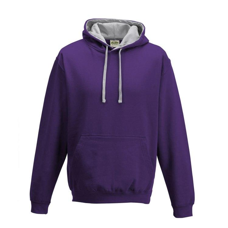 Purple / Hg