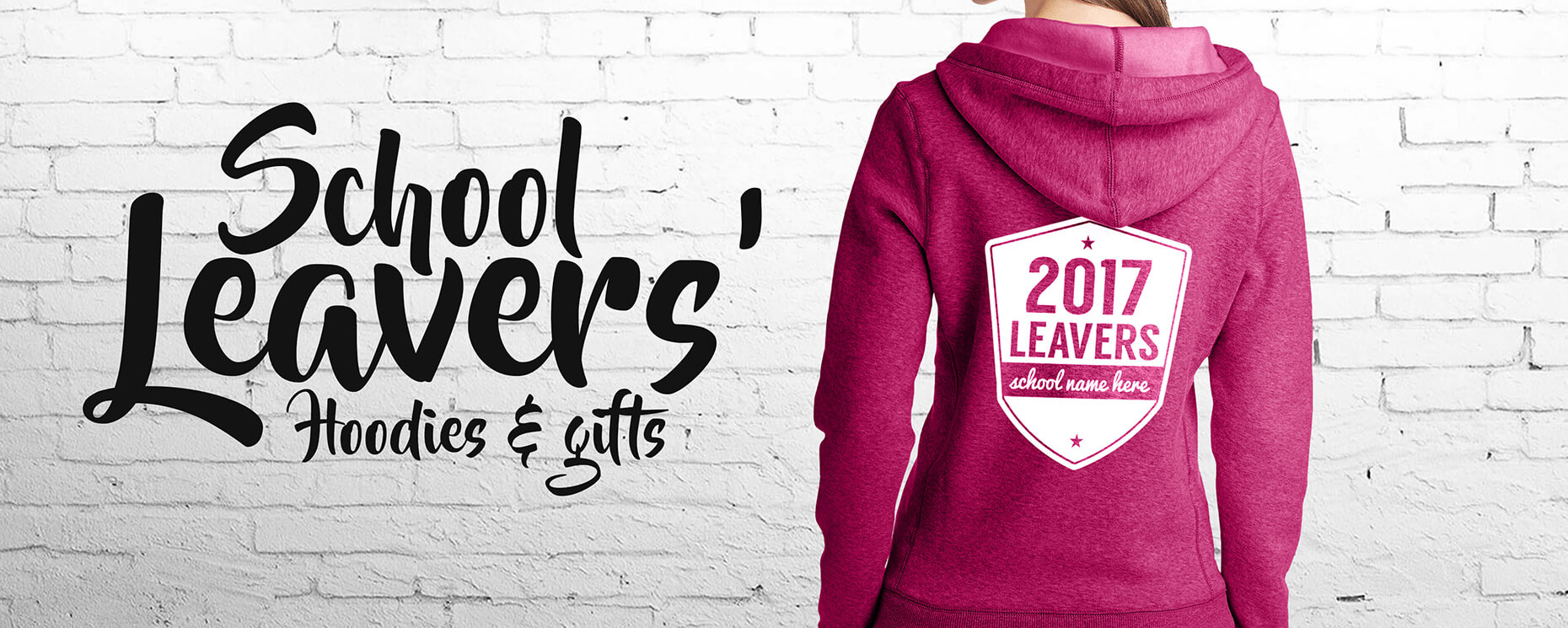 School Leavers Gifts