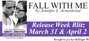 Fall With Me Banner