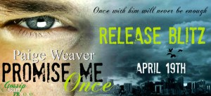 Promise Me Once Banner