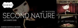 Second Nature Banner