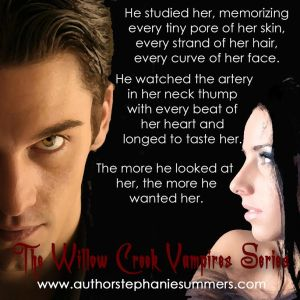 Willow Creek Vampires Teaser
