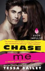 chase-me