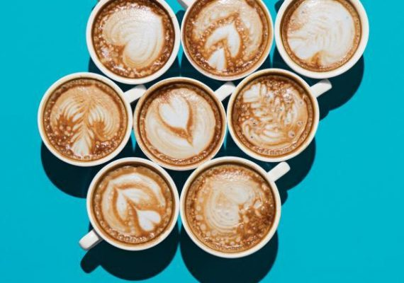 Coffee is Good For You!