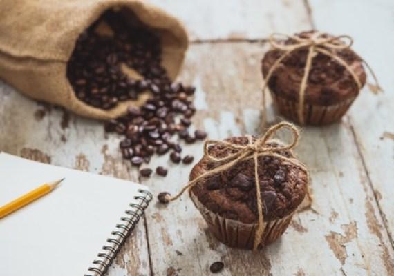Espresso Chocolate Muffin