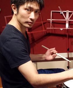 [講師写真]小山 健太郎