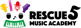 Rescue 5 Music Academy -レスキューファイブミュージックアカデミー-