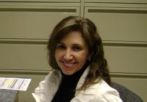 Elizabeth Duckworth