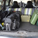 Interior Mods Continue Rescue Green Xj S Blog