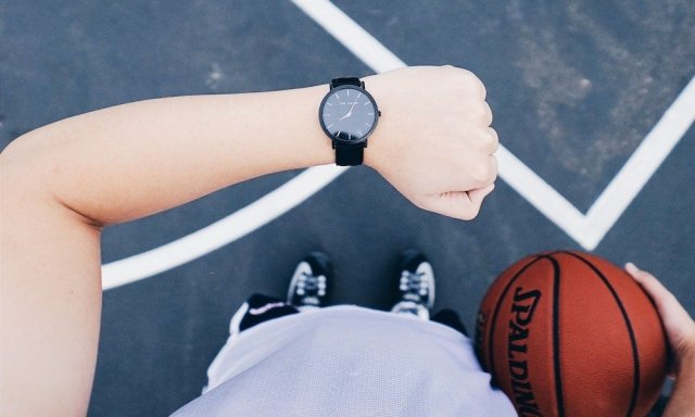 watch and workout