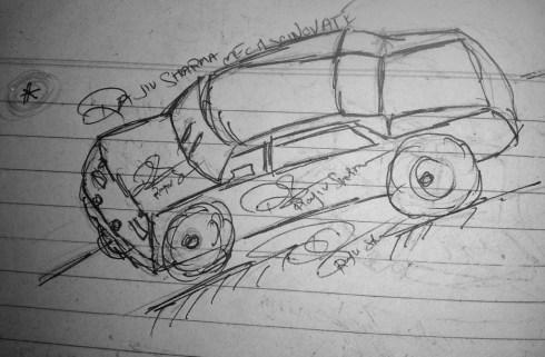 mECHsCINOVATE Car Design 3 flexible.
